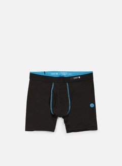 Stance - Staple Underwear, Black 1