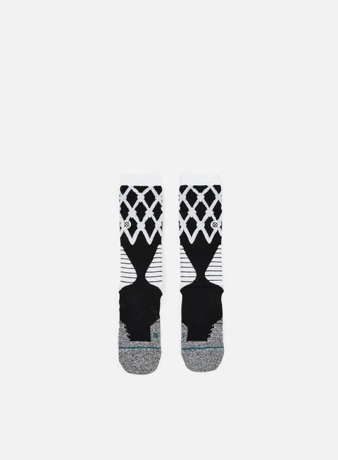 Outlet e Saldi Calze Stance Swish Fusion Basketball Crew Socks