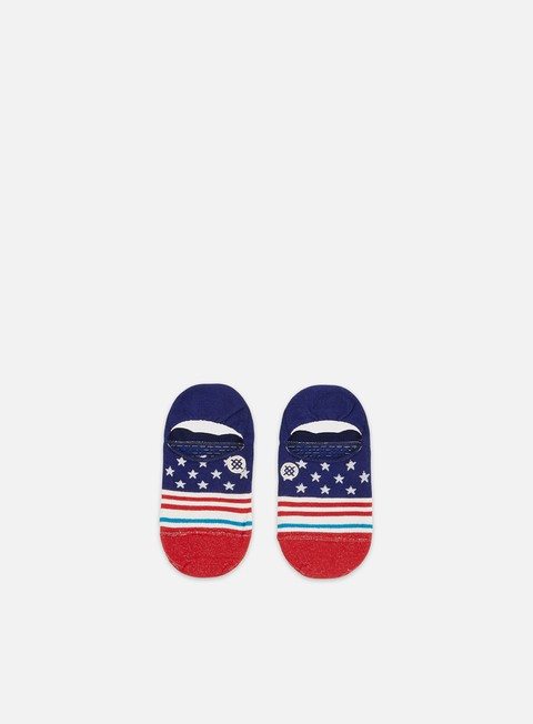 Stance The Fourth St No Show Socks