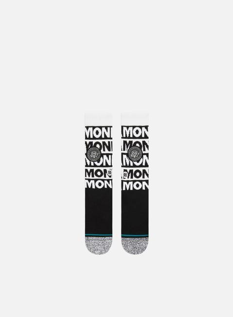 Calze Stance The Ramones Crew Socks