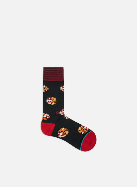 Sale Outlet Socks Stance Tigris Crew Socks