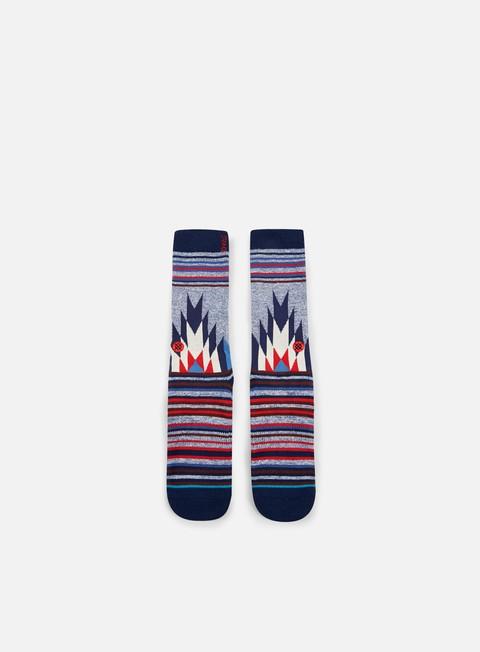 Outlet e Saldi Calze Stance Toledo Crew Socks