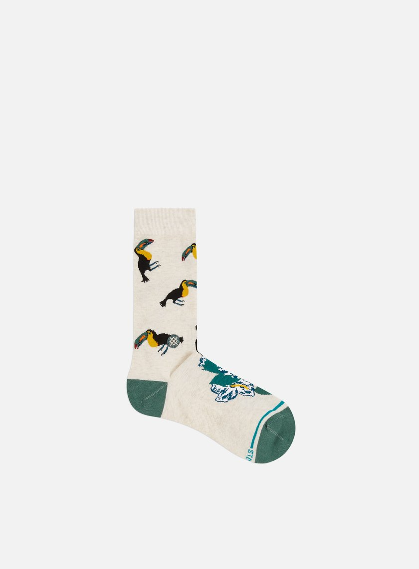 Stance Too Can Crew Socks