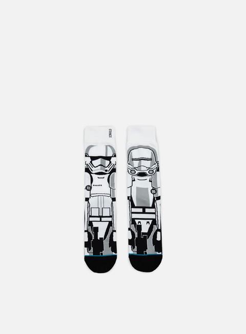 Outlet e Saldi Calze Stance Trooper 2 Star Wars Socks