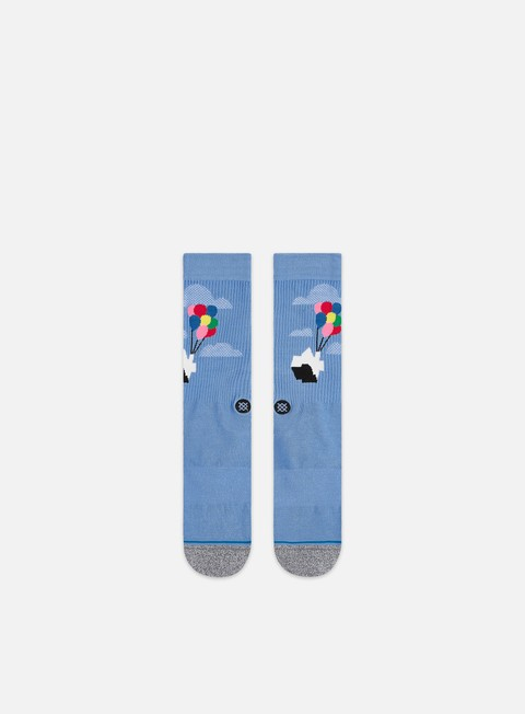 Outlet e Saldi Calze Stance Up Crew Socks