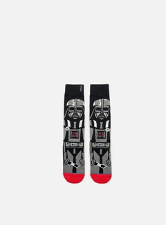 Stance - Vader Star Wars Socks, Black 1