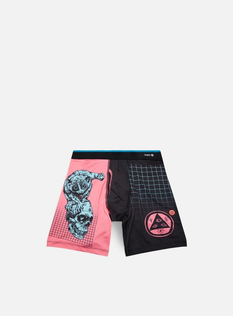 Outlet e Saldi Intimo Stance Welcome BB Underwear