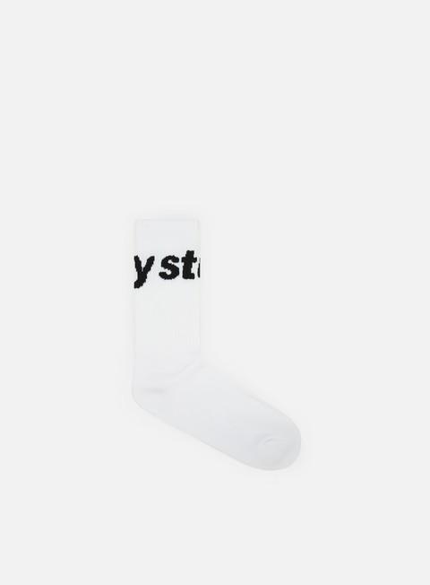 Calze Stussy Jacquard Logo Socks
