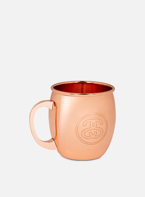 Various Accessories Stussy Moscow Mule Mug