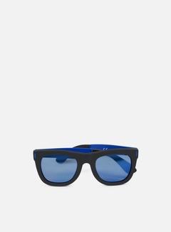 Super - Ciccio Francis, Squadra Black/Blue 1
