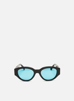 Super - Drew Mama, Black/Turquoise