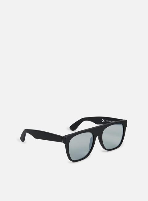 accessori super flat top black matte zero