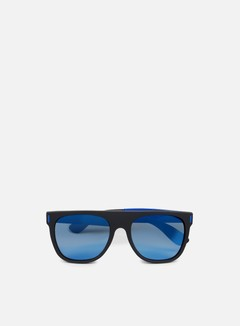 Super - Flat Top Francis, Squadra Black/Blue