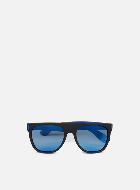 accessori super flat top francis squadra black blue