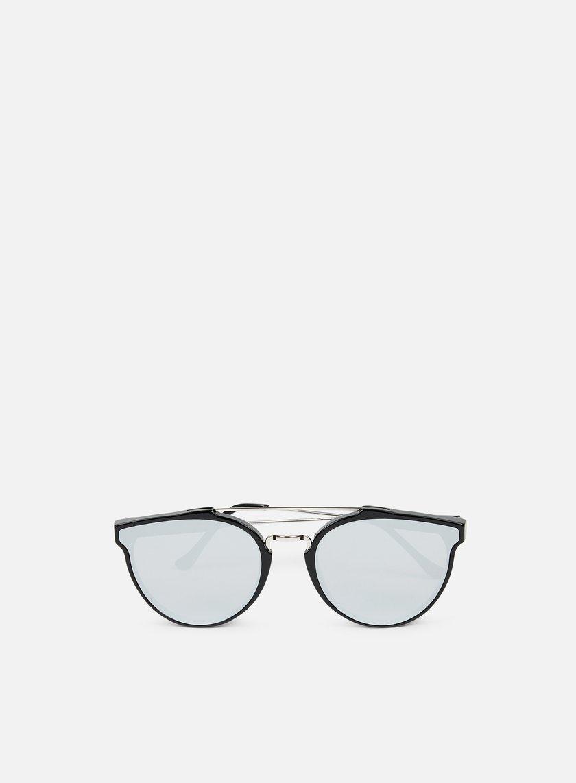 Super - Giaguaro Forma, Silver