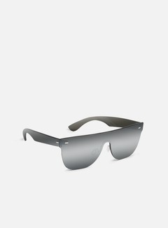 Super - Tuttolente Flat Top, Silver 1