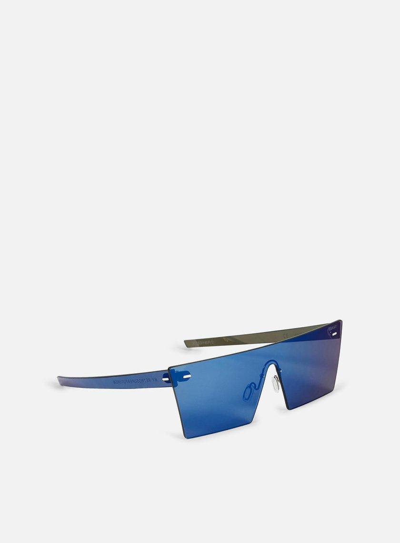 Super - Tuttolente W, Blue