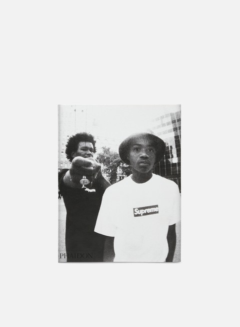 Books   Supreme Vol. 2