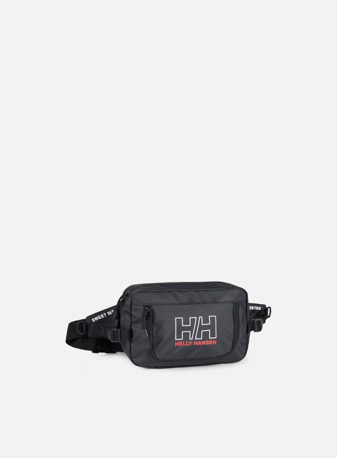 accessori sweet sktbs x helly hansen sweet hh fanny pack black