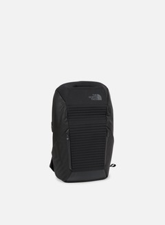 The North Face - Access Pack, TNF Black 1