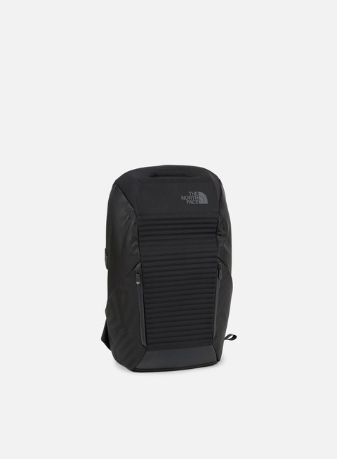 accessori the north face access pack tnf black