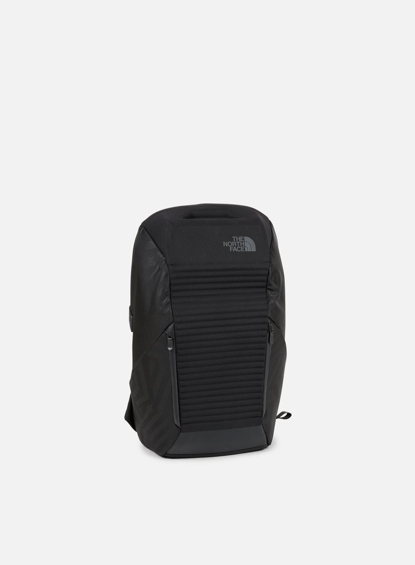 The North Face - Access Pack, TNF Black