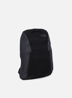 The North Face - Access Pack, TNF Black Heather 1