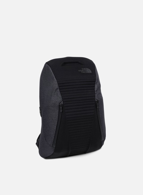 accessori the north face access pack tnf black heather