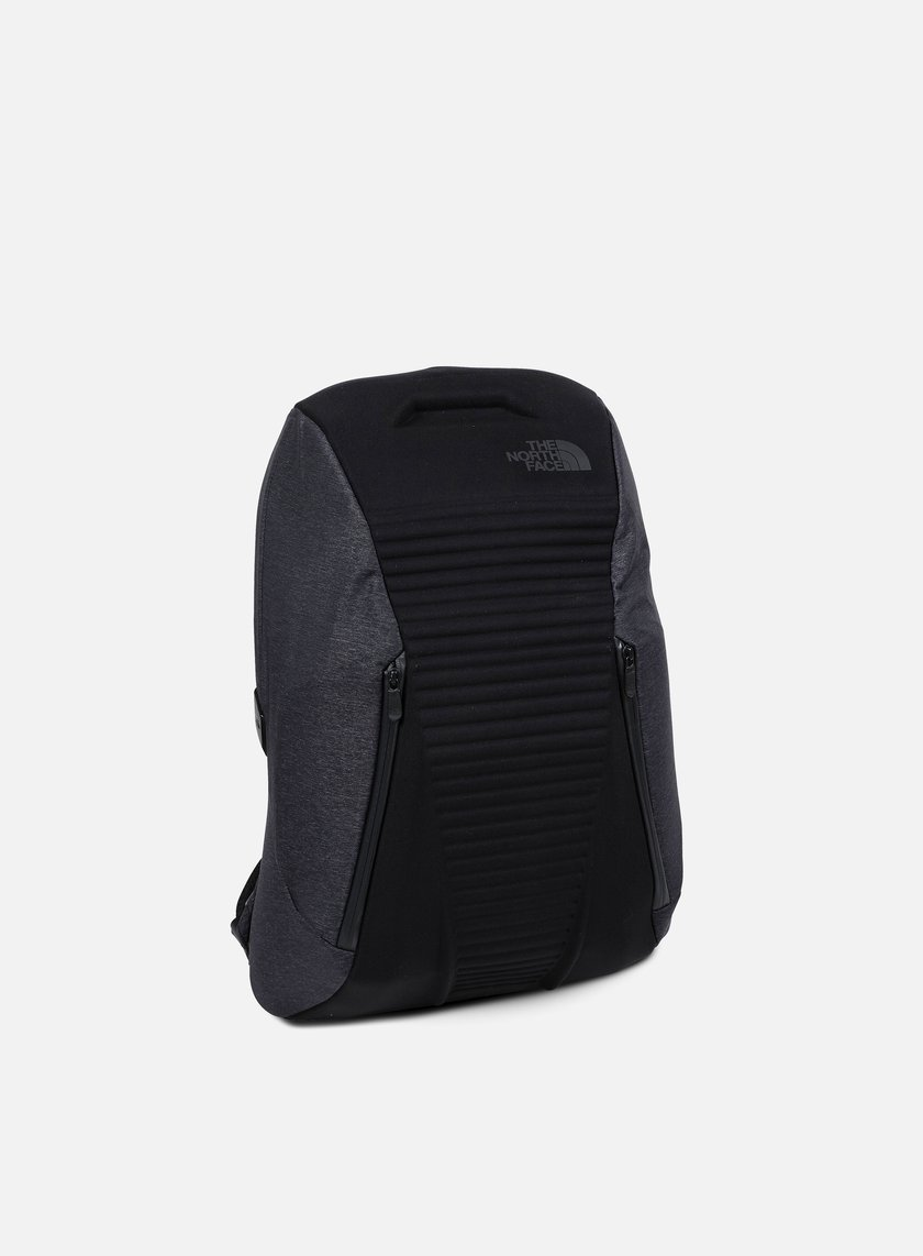The North Face - Access Pack, TNF Black Heather