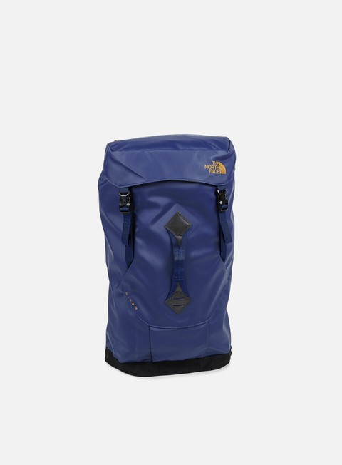 accessori the north face base camp citer cosmic blue citrine yellow