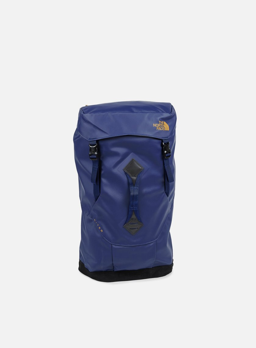 The North Face - Base Camp Citer, Cosmic Blue/Citrine Yellow