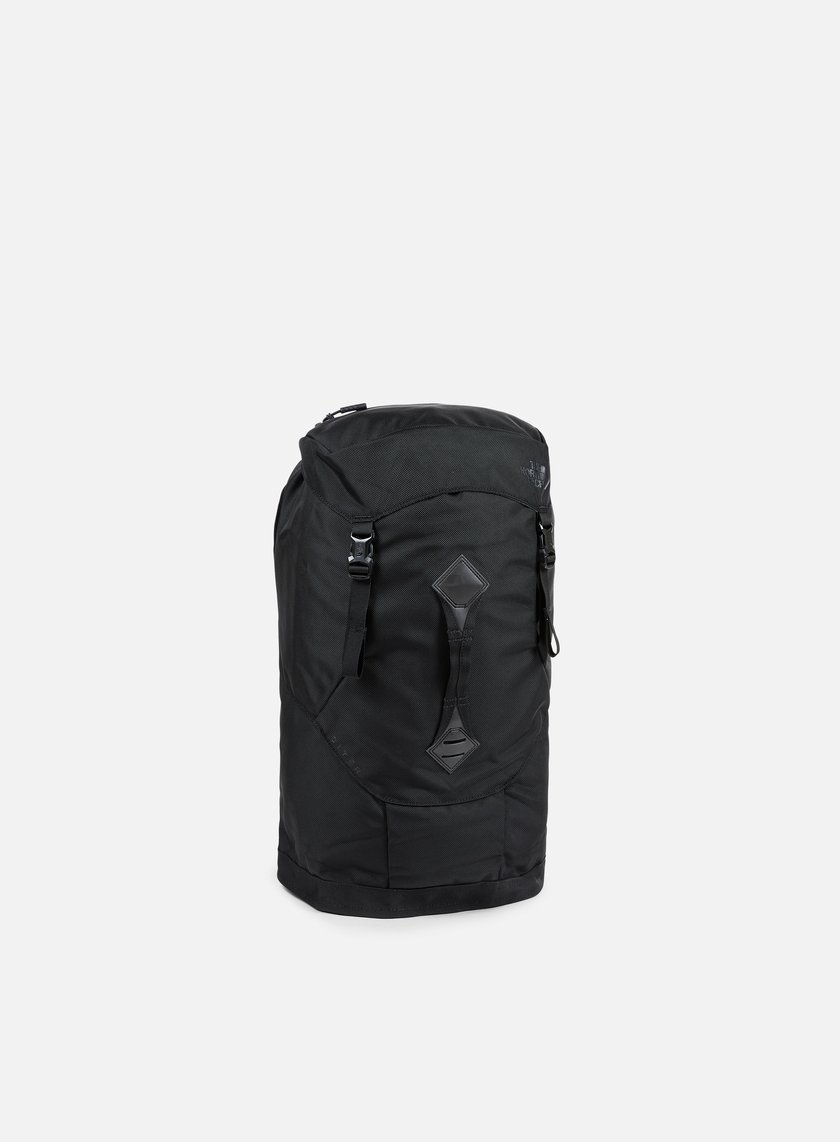 The North Face - Base Camp Citer, TNF Black/TNF Black
