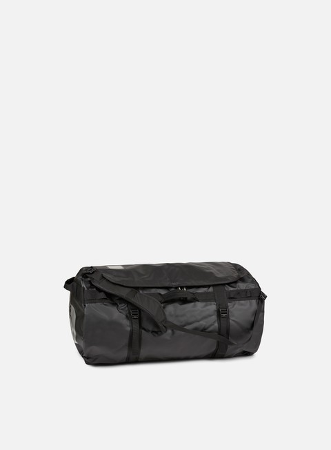 accessori the north face base camp duffel extra large tnf black