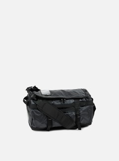 The North Face - Base Camp Duffel Extra Small, TNF Black 1