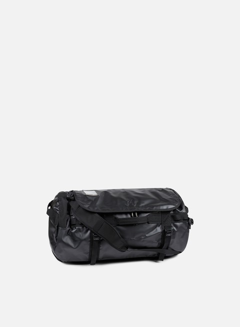 accessori the north face base camp duffel large tnf black