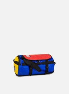 The North Face - Base Camp Duffel Medium, Bright Cobalt Blue/TNF Black