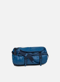 The North Face - Base Camp Duffel Medium, Monterey Blue/Urban Navy