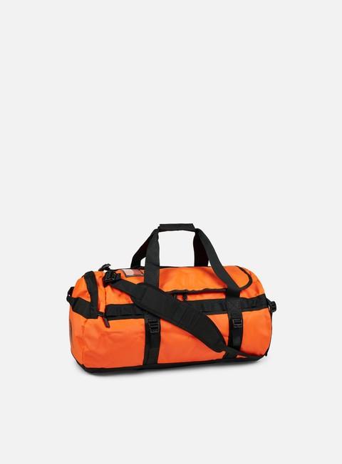 Travel Bags The North Face Base Camp Duffel Medium