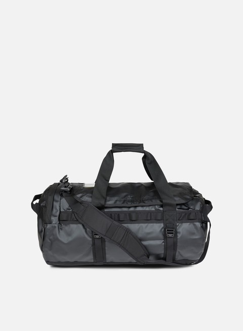accessori the north face base camp duffel medium tnf black