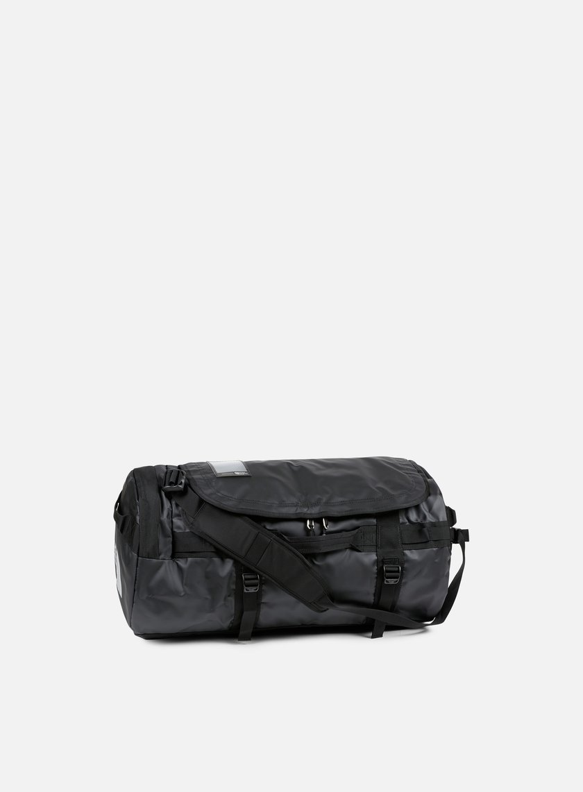 The North Face - Base Camp Duffel Medium, TNF Black