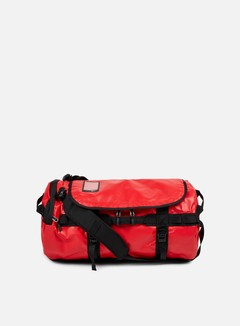The North Face - Base Camp Duffel Medium, TNF Red/TNF Black
