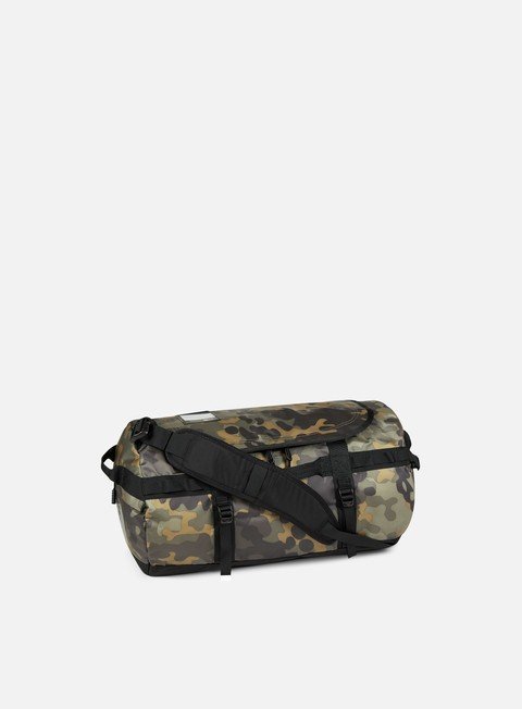Borse da Viaggio The North Face Base Camp Duffel Small
