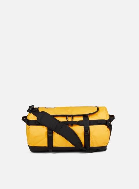 Zaini The North Face Base Camp Duffel Small