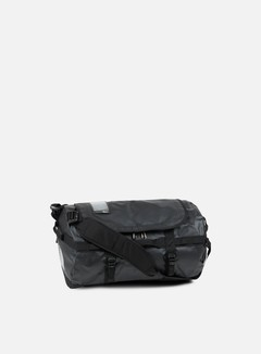 The North Face - Base Camp Duffel Small, TNF Black 1