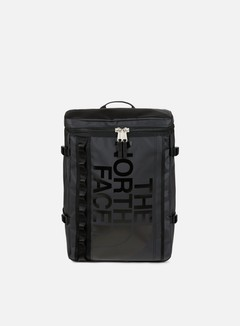 The North Face - Base Camp Fuse Box Backpack, TNF Black
