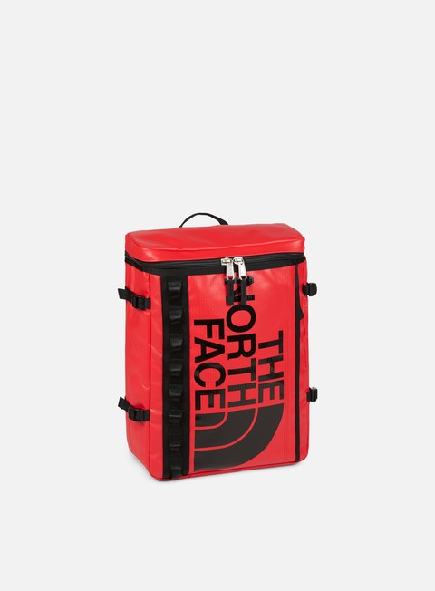 Zaini The North Face Base Camp Fuse Box Backpack