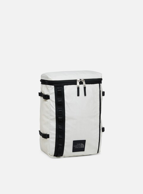 Zaini The North Face Base Camp Fuse Box Lunar Backpack