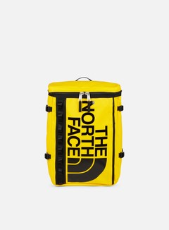 The North Face - Base Camp Fusebox Backpack, TNF Yellow