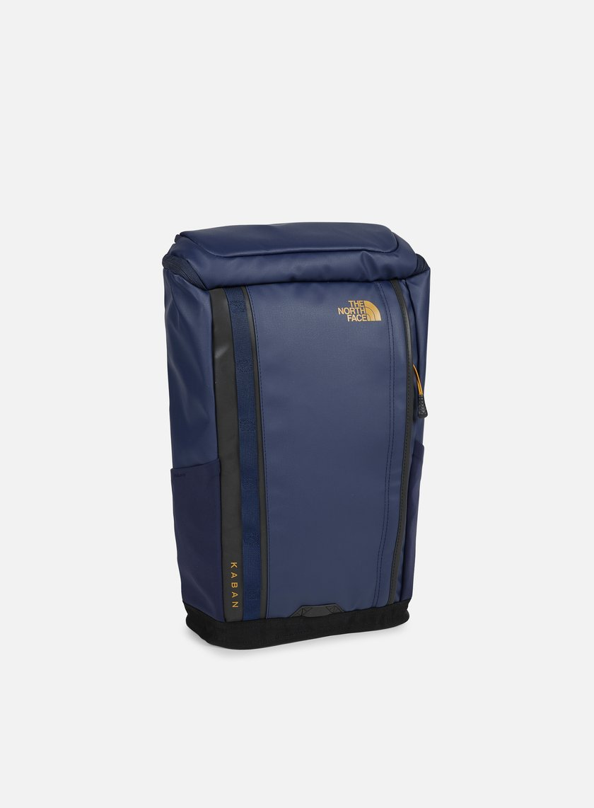The North Face - Base Camp Kaban, Cosmic Blue/Citrine Yellow