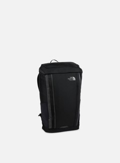 The North Face - Base Camp Kaban, TNF Black/TNF Black